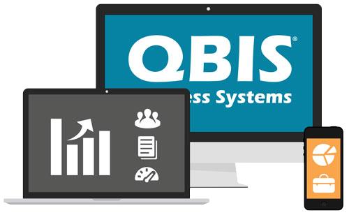 Upptäck QBIS Tid & Projekt