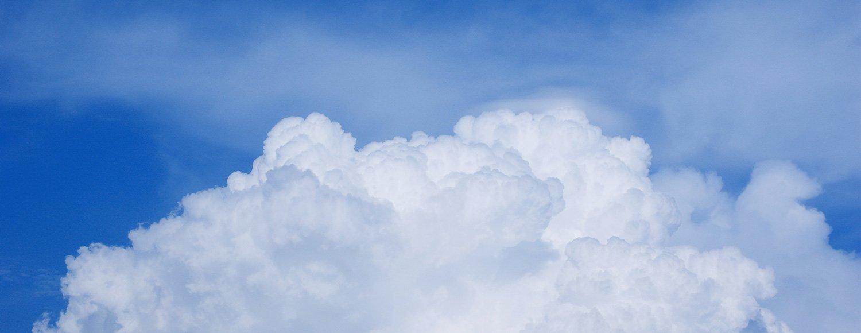 Vad är molnet?