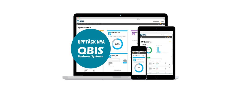 QBIS nya design