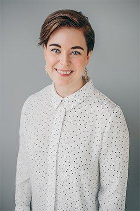 Johanna Unger