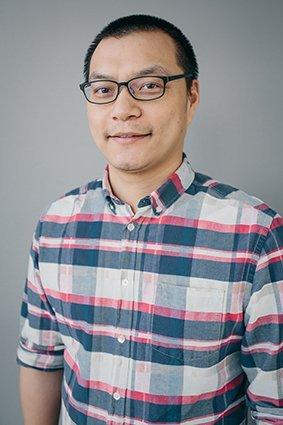 Yu Geng