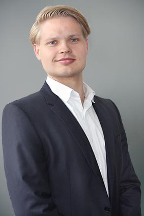 Nikolaj Schjodt