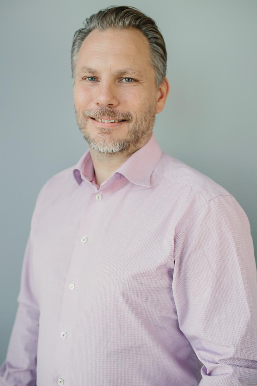 Martin Augustsson – Utvecklingschef på QBIS