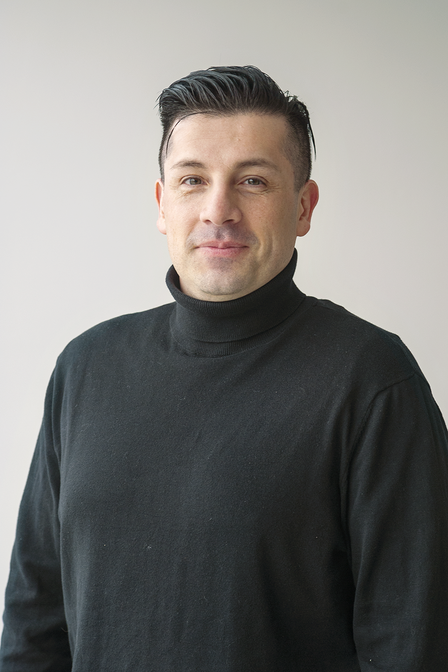 Alejandro Wetterberg