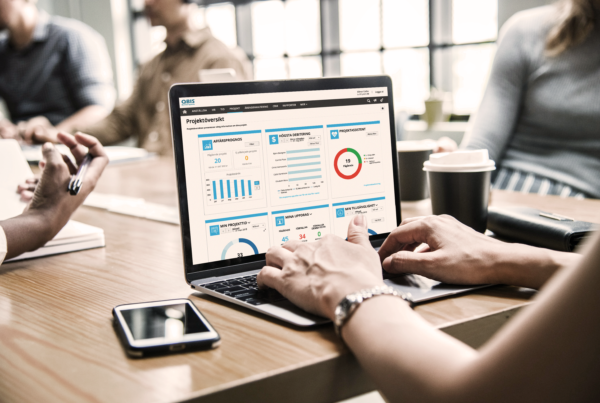 Minska stress med ett automatiserat tidrapporteringssystem