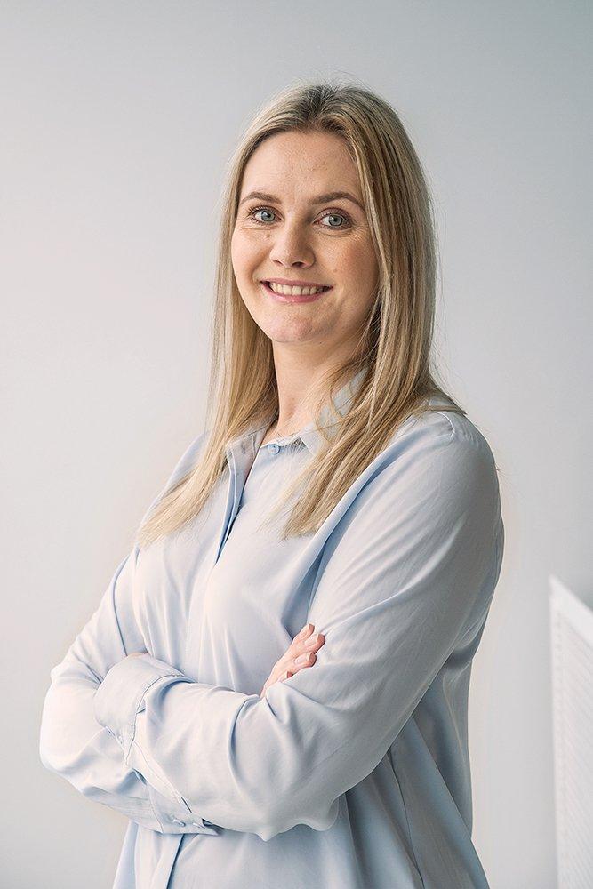 Lovisa Larsson