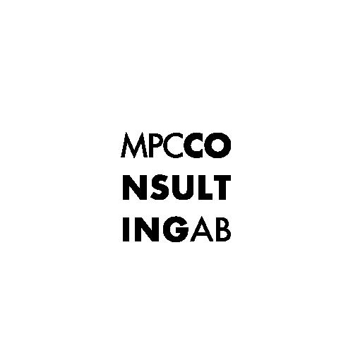 MPC Consulting AB logo