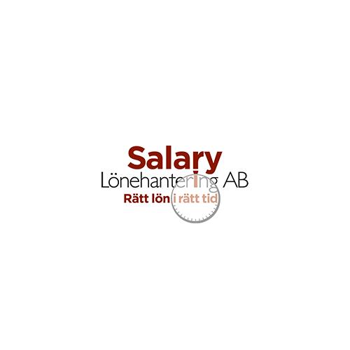 Salary lönehantering logo