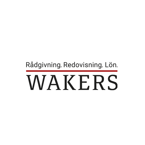 Wakers logo