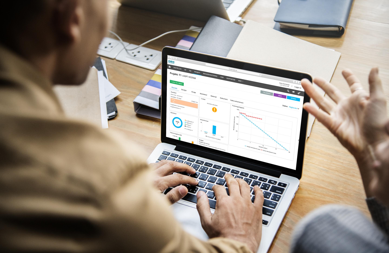 5 fördelar för konsultbolag att använda ett projektverktyg med automatisering till ett ekonomisystem