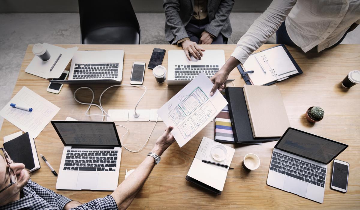 Project Management – vad betyder det?