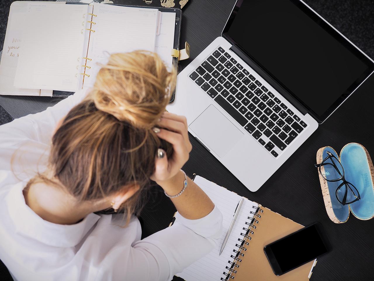 Har du tröttnat på administration? Såhär kan digitalisering hjälpa er effektivisera administrativt arbete