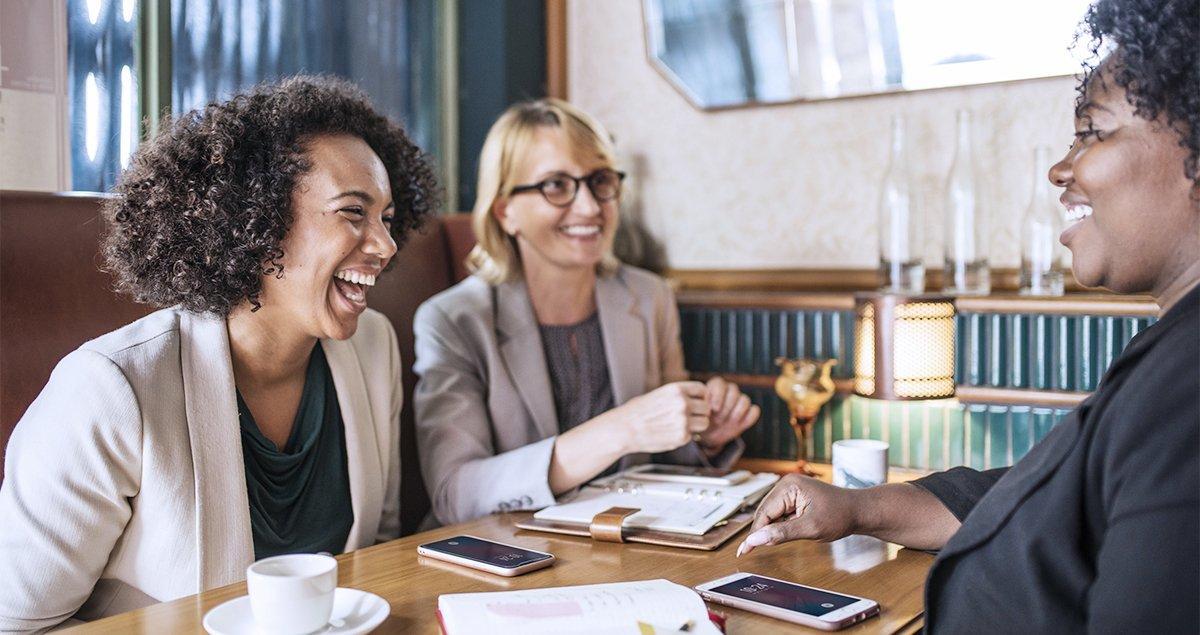 Digitalisering för starkare relationer till medarbetarna